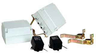 TCO-5808 Transmitter and Receiver System