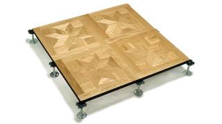 Tech Floor