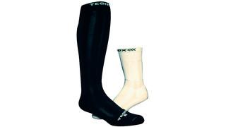 TechSox Motorcycle Socks