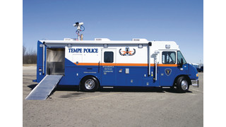 Tempe Explosives Ordinance Disposal Unit
