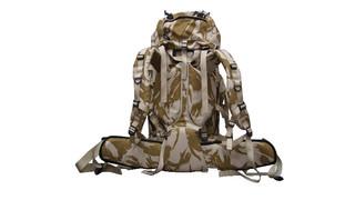 Terrene 80-100 Backpack
