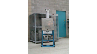 Therminator Water Heater