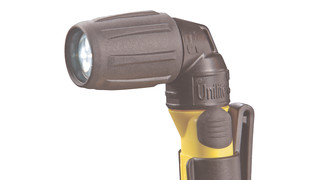 Unilite Zoom Flashlight
