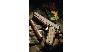 Vickers Tactical 1911