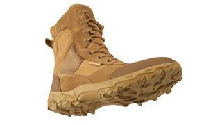 Warrior Wear Men's Footwear