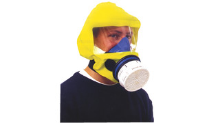 WMD-Escape hood