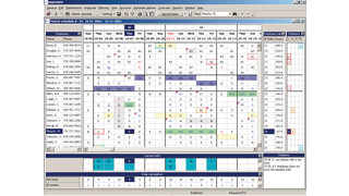 Workforce and Shift Scheduling Software