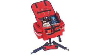 WorkSmart Trauma Bags