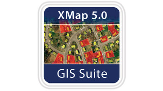 XMap 5.0 GIS Enterprise suite