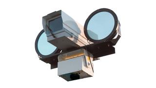 ZX700 infrared illuminator