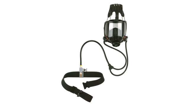 BackTrack Air Supplied Breathing System