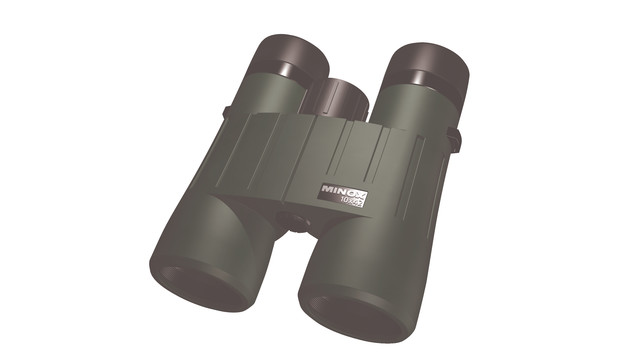 BV 8x42 and BV 10x42 Binoculars