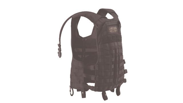 Delta-5 Tactical Vest