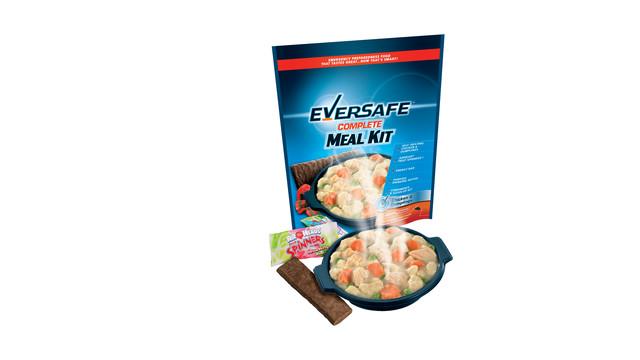 EverSafe Emergency Meal Kit