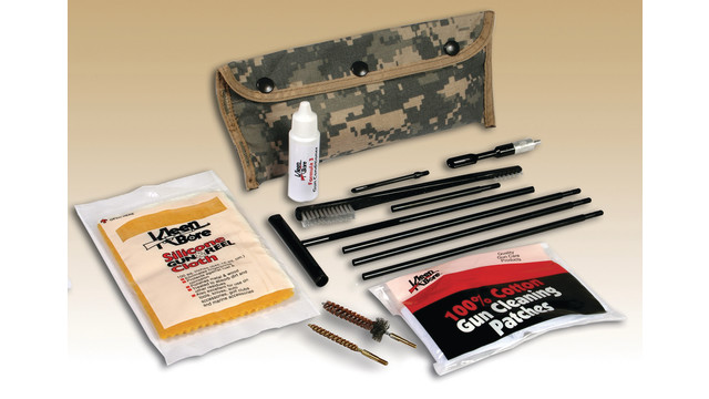 Field Pack Cleaning Kits