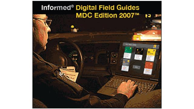 Informed Digital Field Guides MDC Edition 2009