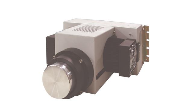 Interchangeable Detector Module