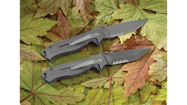 Mission MPF1-Ti Knife