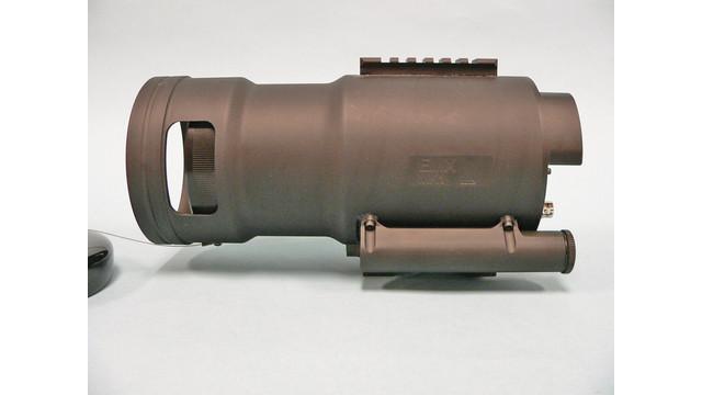MK1A Zebra Thermal Weapon Sight