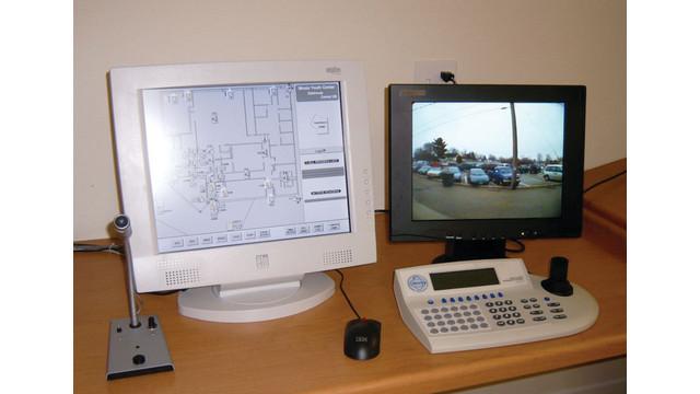 Modular Security System