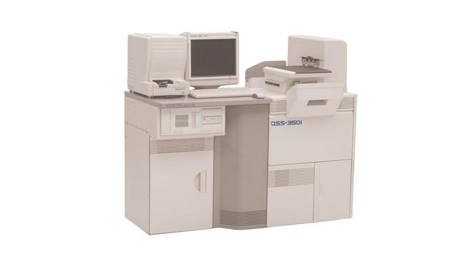 QSS-35 Series Digital Minilab