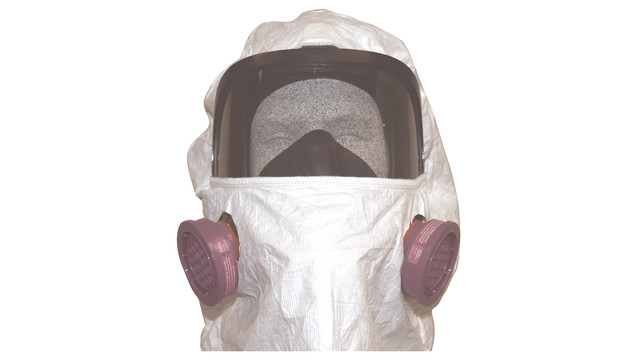 QuickFit Protective Hood