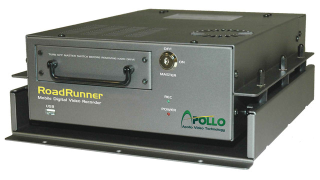Road Runner Mobile DVR