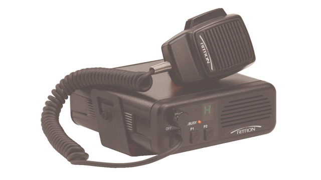 RPM 60 Series Mobile Radios