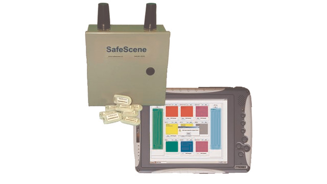 SafeScene
