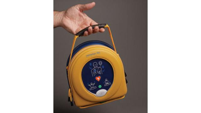Samariton AED