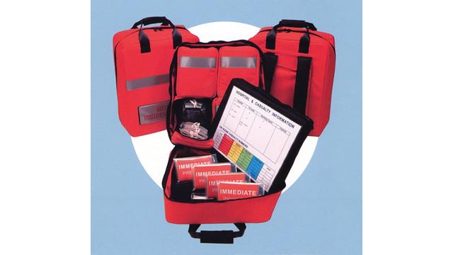 Smart MCI Bag