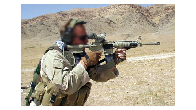 Tactical Duostock
