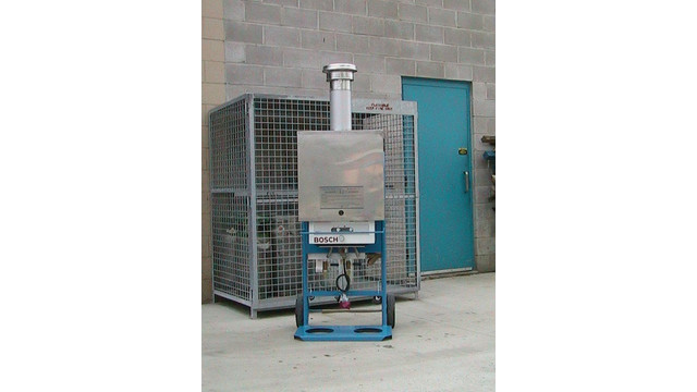 Therminator Water Heater
