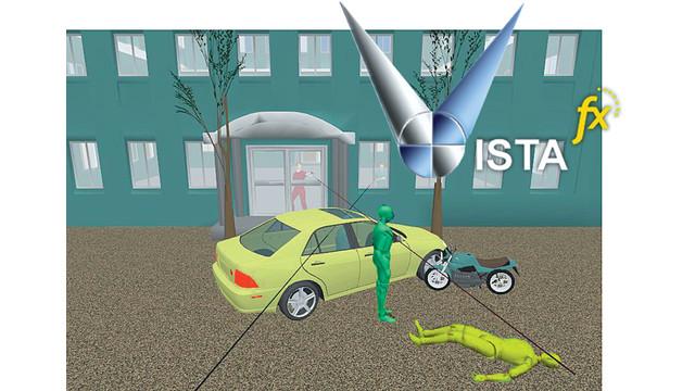 VistaFX Drawing and Animation Engine
