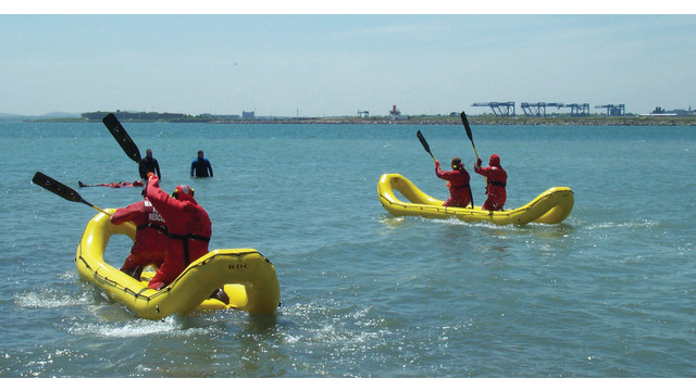 Water Rescue Training Programs