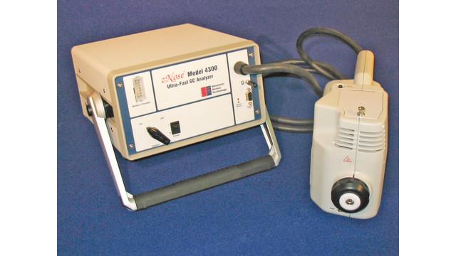 zNose Model 4300