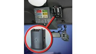 2.4-GHz Digital Wireless Microphone