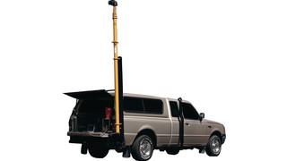 50-foot Telescoping Mast