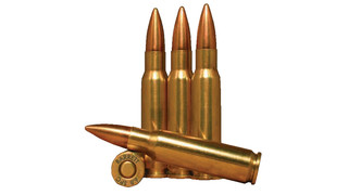 6.8 Barrett Ammunition