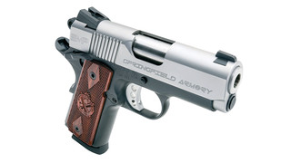 9mm Enhanced Micro Pistol (EMP)