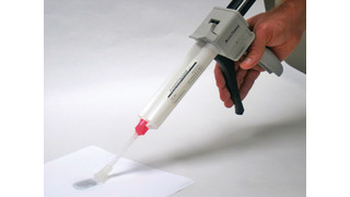 AccuTrans Transparent Casting Silicone - 2006 Innovation Awards Winner: Forensics