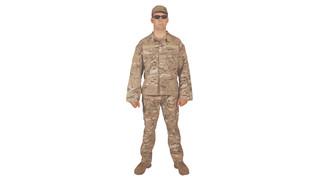 Advanced Field Uniform