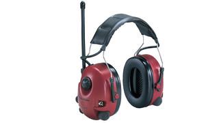 ALERT AM/FM Radio Headset