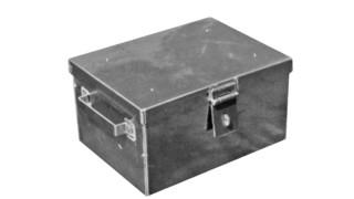 Aluminum Day Box
