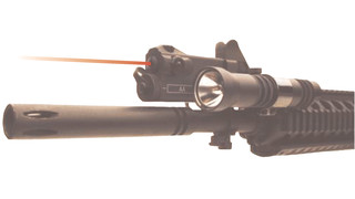 AR-2a Mounting System