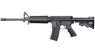 AR rifle line... LE4 carbine