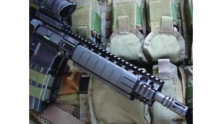 BattleGrip rail covers
