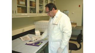 BioCheck Powder Screening Test Kit