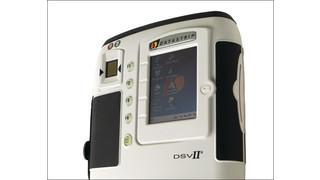 Biometric Terminal with Built-in Digital Camera