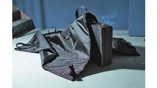 Bomb/Fragmentation Suppression Blankets